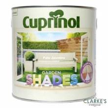 Cuprinol Garden Shades Pale Jasmin 1 Litre