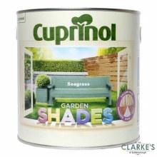 Cuprinol Garden Shades Seagrass 1 Litre