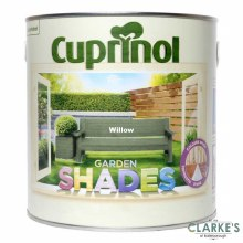 Cuprinol Garden Shades Willow 1 Litre
