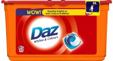 Daz Liquid Tabs 42 wash