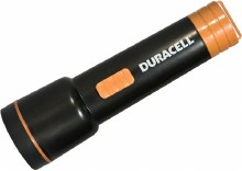 Duracell Voyager Torch STL-7
