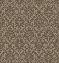 Carpet Damask Beige/Sand