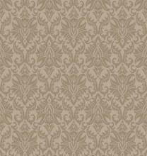Carpet Damask Cream/Beige