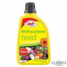 Doff Multi Purpose Feed Concentrate 1 Litre