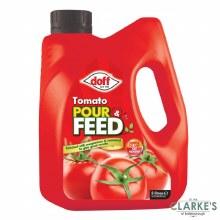 Doff Tomato Pour Feed 3 Litre