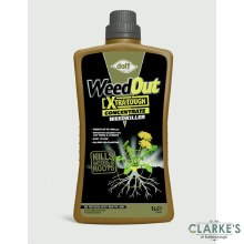 Doff Weedout Extra Tough Concentrate