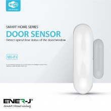 ENER-J Smart WIFI Door Window Sensor