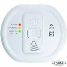 EiElectronics Ei208 Carbon Monoxide Alarm