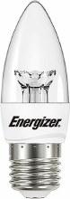 Energizer 6.2W Candle E27 Bulb