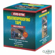 Evo-Stik Waterproofing Tape 4 Meter