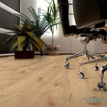 Excel Porter Oak 8mm Laminate Floor. Available in the Shop