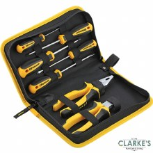 F.F. Group Plier and Screwdriver Set 7 Piece