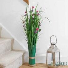 Summer Berries - Faux Flower Bouquet 90 cm