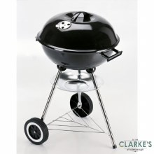 Grill Chef Kettle Barbecue