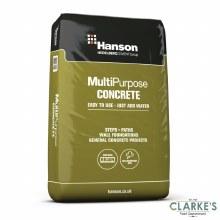 Hanson Multi-Purpose Concrete Mix 20Kg