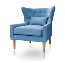 Harper Accent Chair Teal