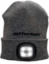 Jefferson Rechargeable LED Beanie Hat