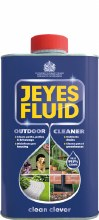 Outdoor Cleaner & Disinfector 300ml