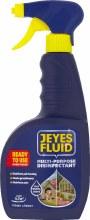 Jeys Fluid Outdoor Spray Cleaner 750 ml