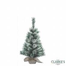 Keamingk Snowy Vancouver Christmas Tree 60cm