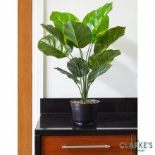 Leopard Lily - Faux Indoor Plant 70cm
