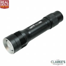 Lighthouse Rechargeable Elite LED 800 Lumens Torch