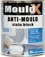 MouldX Anti-Mould Stain Block