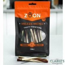 Mezze Manu - Tasty Twisters 140 g