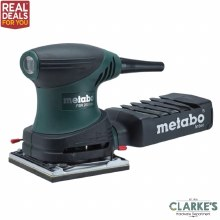 Metabo FSR-200 Orbital Palm Sander 200w
