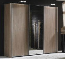 Wiemann Miami Sliderobe 3 Door