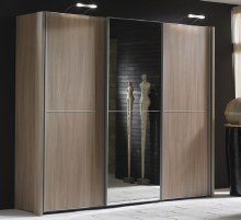 Sliderobe Miami 3 Door