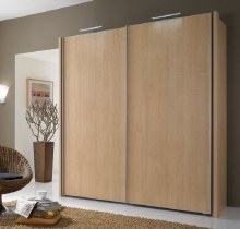 Wiemann Miami Sliderobe 2 Door