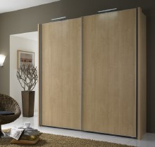 Sliderobe Miami 2 Door
