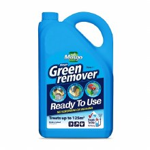 Mosgo Green Remover Ready To Use 5L