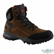 No Risk Saturne Safety Boots