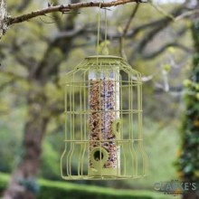 Original Squirrel Proof Seed Birds Feeder