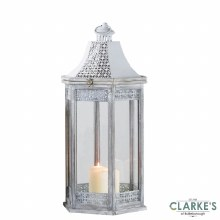 Oxford Grey Lantern Large 78cm