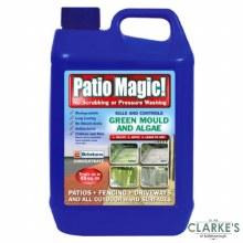 Patio Magic Cleaner 5 Litre