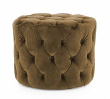 Perkins Foot Stool Cedar