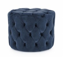 Perkins Foot Stool Midnight