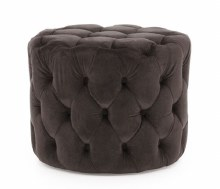 Perkins Foot Stool Misty