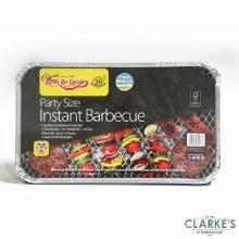 Rectella Instant Barbecue