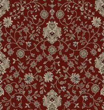Carpet Regency Red/Beige