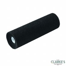 Rota Concave Superfine Foam Mini Roller Sleeve