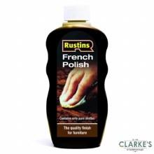 Rustins French Polish 300 ml