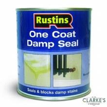 Rustins Damp Seal 250 ml