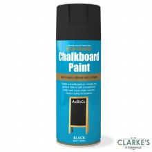 Rust-Oleum Chalkboard Spray Paint 400 ml