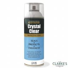 Rust-Oleum Crystl Clear Protective Coat Matt 400 ml