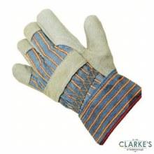 SafeLine Canadian Rigger Gloves