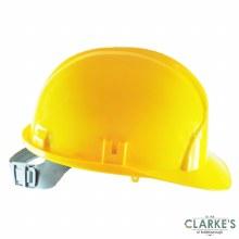 SafeLine Safety Helmet Yellow